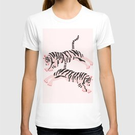 fierce females T-shirt