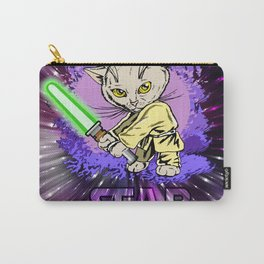 Master Yoda / Stars Wars Carry-All Pouch