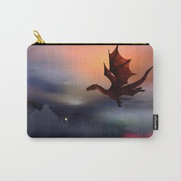 Rage of Dragons Carry-All Pouch