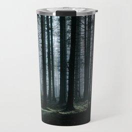 Mystery forest Travel Mug