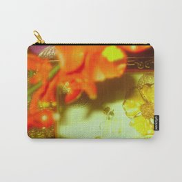Red Box Quater Dollar Carry-All Pouch