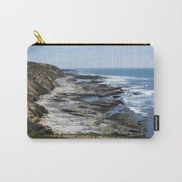 Montaña de Oro Shore I Carry-All Pouch