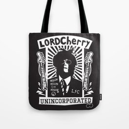 UNINCORPORATED Tote Bag