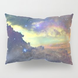 Wonderlust Pillow Sham
