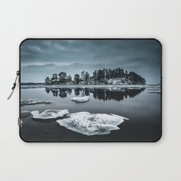Only pieces left Laptop Sleeve