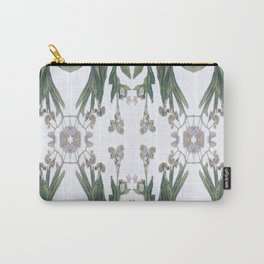 Forget Me Nots Study Dos Carry-All Pouch