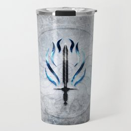 Dragon Age Templar Travel Mug