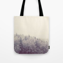 the world as i imagine c.s. lewis envisaged it Tote Bag
