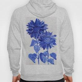 Moonflowers Hoody