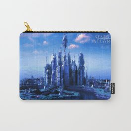 The lost city Carry-All Pouch