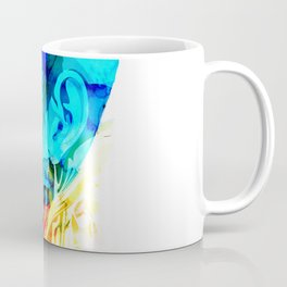 Anatomy Quain v2 Coffee Mug
