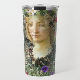 Primavera Travel Mug