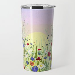 Spring M Travel Mug