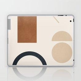 Geometric Modern Art 32 Laptop & iPad Skin