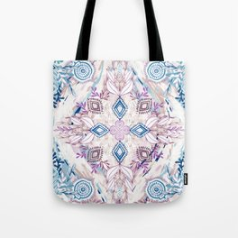 Wonderland in Winter Tote Bag