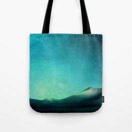 Landscape : Bolivia Tote Bag