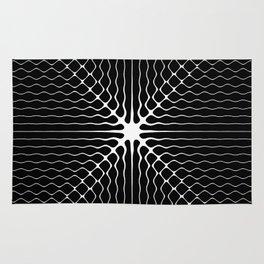 Energy Vibration 6. Frequency - Chladni - Cymatics Rug