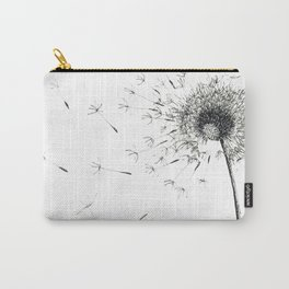 Pissenlit Carry-All Pouch