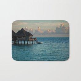 Bora Bora Bath Mat