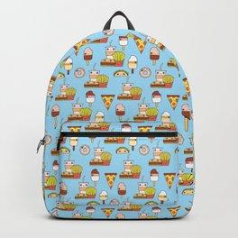 Happy Snacks Backpack