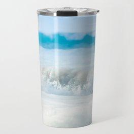 Beach Love Summer Sanctuary Travel Mug
