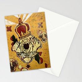Starved-Nation Stationery Cards