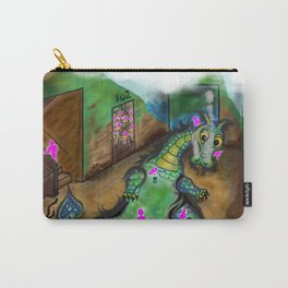 2nd Grade Play Dream Carry-All Pouch