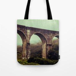 SCOTLAND / Glenfinnan (Viaduct), Highlands / 01 Tote Bag