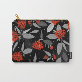 Pistacia Palaestina Carry-All Pouch