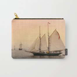 Morning of Glory 2 - Sail Boston 2017 Carry-All Pouch