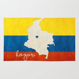 Colombia Rug