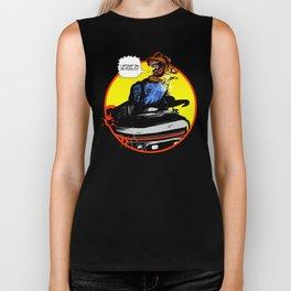 Mr. T(Rex) Biker Tank