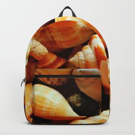 She Sells Sea Shells on the Sea Shore Backpack