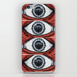 Revolutionary Act iPhone Skin