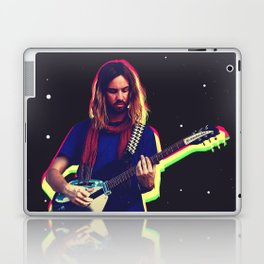 Kevin Parker from Tame Impala Laptop & iPad Skin