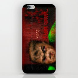 Doomguy - Mondays iPhone Skin