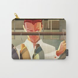 Norm! Carry-All Pouch