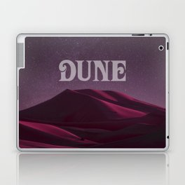 A Night on Arrakis Laptop & iPad Skin