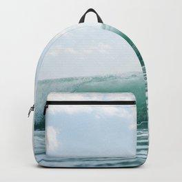 Wave Crash - Tropical Crash Backpack