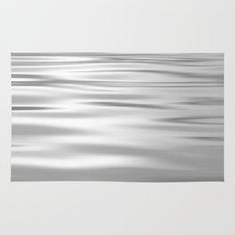 Sunlight on Water Rug