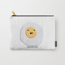 Cute egg Carry-All Pouch