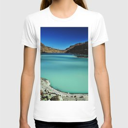 Summer Lake T-shirt