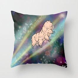 AltChampion Tardigrade Throw Pillow