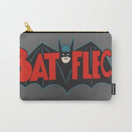 BATFLECK 2 Carry-All Pouch