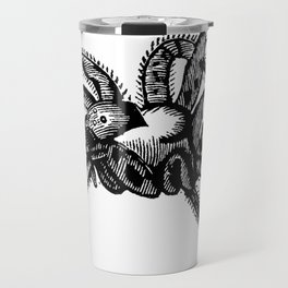 Tarantulas | Spiders | Halloween Decor | Witchy Decor | Wiccan Decor Travel Mug