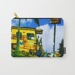 Towing train Carry-All Pouch