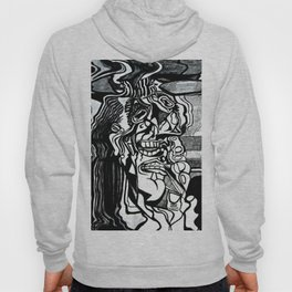 Basically Picasso Hoody