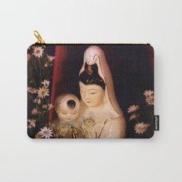 Quan Yin/ Kwan Yin Carry-All Pouch