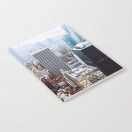 New York City 35 Notebook
