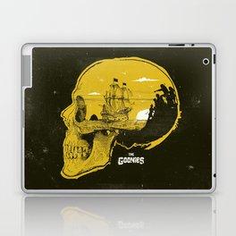 The Goonies art movie inspired Laptop & iPad Skin